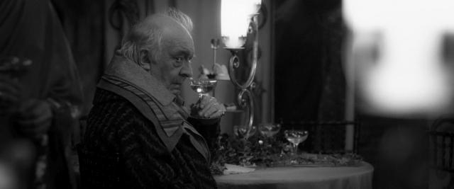 Aktor David Ryall nie żyje