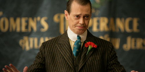 """Enoch L. """"Nucky"""" Johnson. Kim naprawdę był bohater Zakazanego imperium?"""