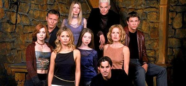 W reboocie Buffy nie zobaczymy Buffy. Tak twierdzi showrunnerka
