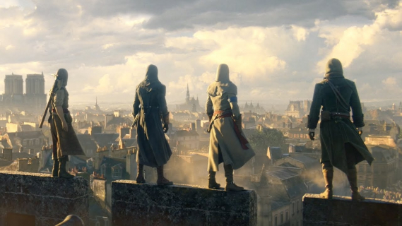 Ubisoft przedłuży swój rozbrat z marką Assassin's Creed?