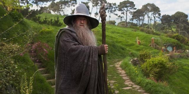 Ian McKellen – czarodziej i mutant z tytułem szlacheckim