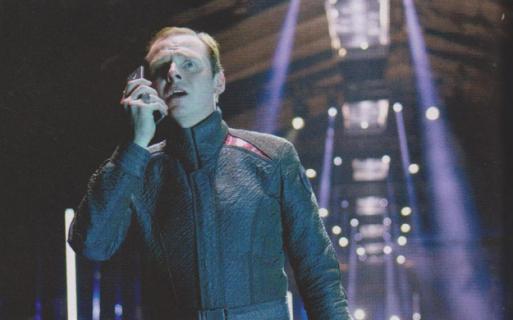 Homoseksualny wątek w Star Treku. Ekipa broni pomysłu