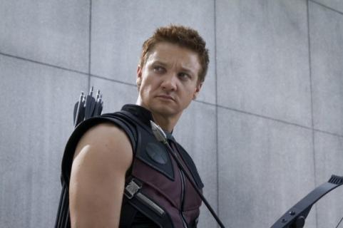 Avengers 4 – czy Jeremy Renner właśnie zapowiedział zwiastun?
