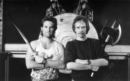 John Carpenter – najlepsze filmy