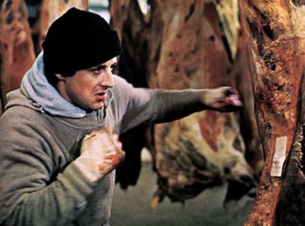 """Nowe zdjęcia z planu spin-offa """"Rocky'ego"""" zatytułowanego """"Creed"""""""
