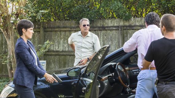 """NCIS: Nowy Orlean"": sezon 1, odcinek 12 – recenzja"