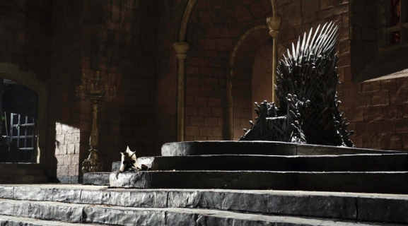 """Seriale podobne do """"Gry o tron"""""""