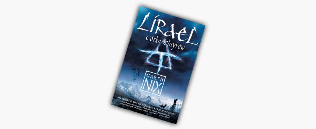 """""""Lirael"""": Dziewczyna z lodowca – recenzja"""