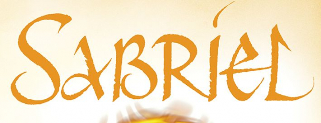 """""""Sabriel"""": Dziewięć bram do śmierci – recenzja"""