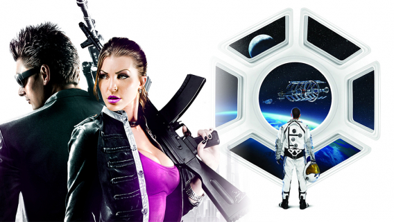 """Civilization: Beyond Earth"" i ""Saints Row IV"" to darmowe gry na Steamie"