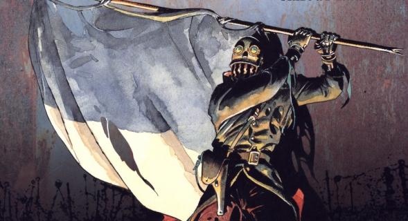 Najlepsze frankofońskie serie komiksowe