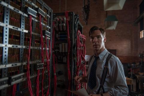 Benedict Cumberbatch – z geniuszem mu do twarzy