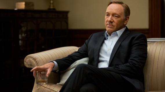 Ile Netflix stracił milionów dolarów na skandalu Kevina Spaceya?