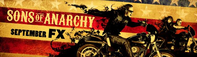 """""""Synowie Anarchi"""": sezon 2 – recenzja DVD"""