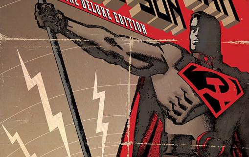 Superman: Czerwony syn – będzie film animowany? Nieoficjalne plany DC