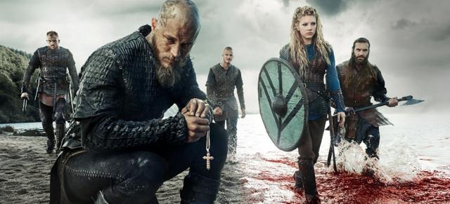 Wikingowie - będzie spin-off! Netflix zamawia nowy serial