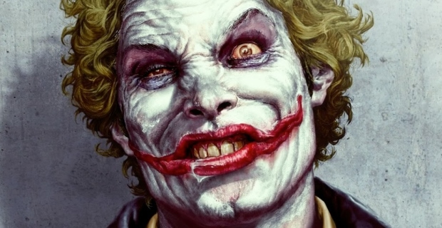 """Jared Leto jako Joker w """"Suicide Squad"""". Zobacz nowe zdjęcie opublikowane przez aktora"""