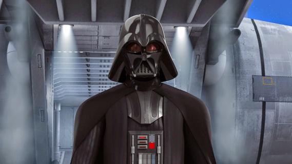 """""""Star Wars Rebelianci"""": sezon 1, odcinek 13 (finał) – recenzja"""