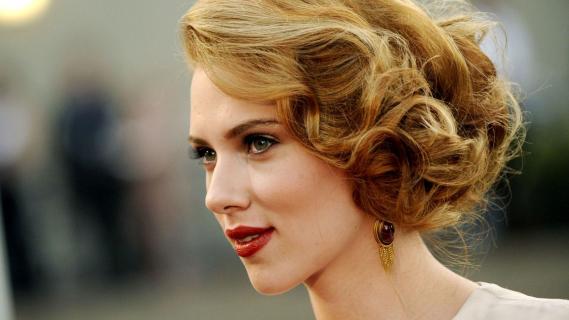 """Scarlett Johansson zagra główną rolę w filmie """"The Psychopath Test"""""""