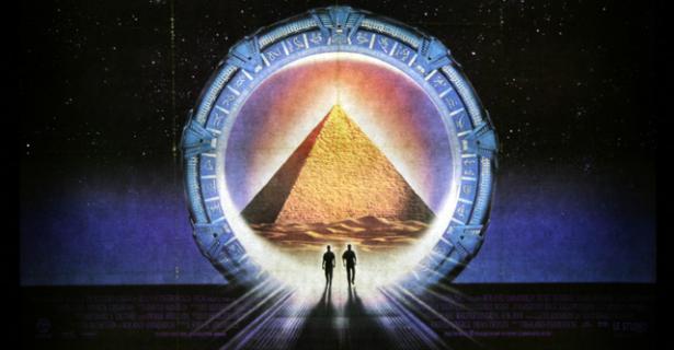 Moja podróż przez Gwiezdne Wrota. Geneza i fenomen serialu