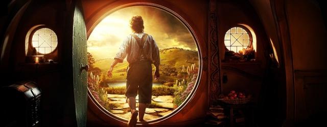 Hobbit: Niezwykła podróż #3