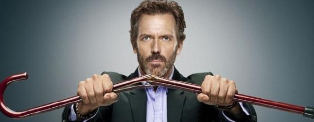 Dr House – sezon 8