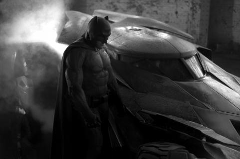 """Jaką rolę odegra Batman w """"Suicide Squad""""?"""