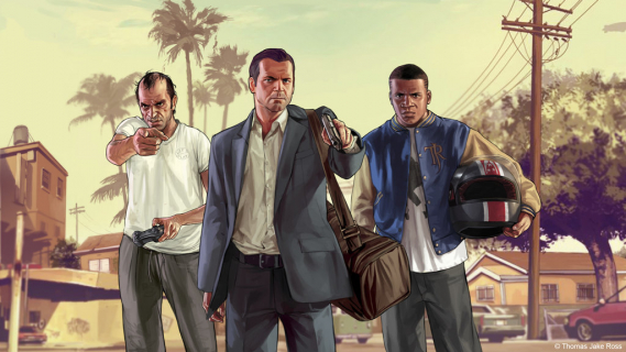 Etyczne kontrowersje wokół gier wideo
