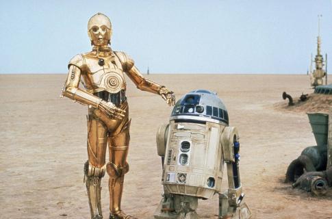 """""""LEGO Star Wars: Droid Tales"""" – nowy serial zadebiutuje pod koniec roku"""