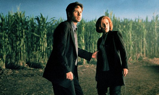 """""""Z Archiwum X"""" – Chris Carter zdradza pierwsze informacje o reaktywacji kultowego serialu"""