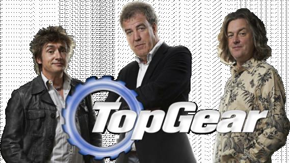 """TOP 10: Najlepsze odcinki """"Top Gear"""""""
