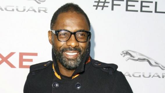 """Idris Elba głównym złoczyńcą w filmie """"Star Trek 3""""? Aktor prowadzi rozmowy"""