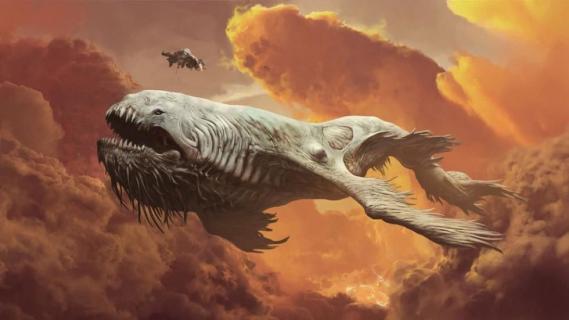 """The Leviathan"" upolował producentów! Neill Blomkamp i Simon Kinberg wspomogą projekt science fiction"