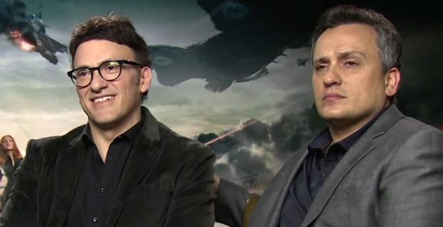 Bracia Russo nawiązują dłuższą współpracę z Sony Pictures