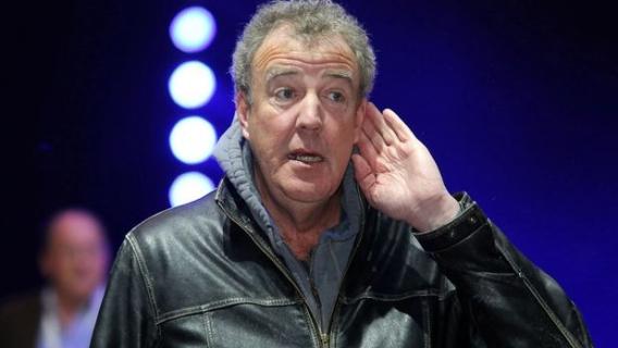 Jeremy Clarkson i BBC pozwani za rasizm