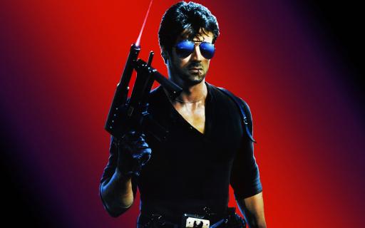 Cobra - Sylvester Stallone pracuje nad serialowym rebootem filmu