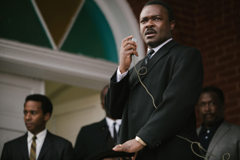 David Oyelowo i Gugu Mbatha-Raw negocjują role w filmie produkcji Abramsa