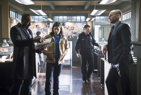 """The Flash"": sezon 1, odcinek 19 – recenzja"