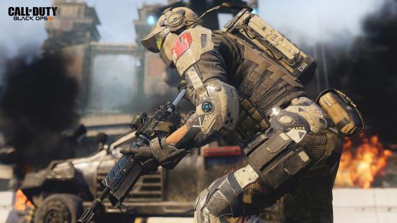 """Call of Duty: Black Ops III"" – nowe informacje o fabule i wymagania PC"