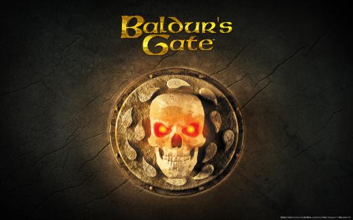 Infinity Engine – drzwi do gatunku RPG