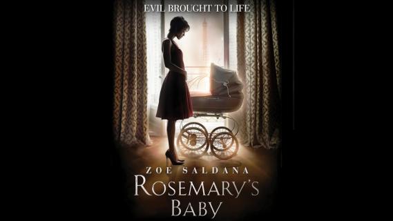 """""""Dziecko Rosemary"""" nowych czasów"""
