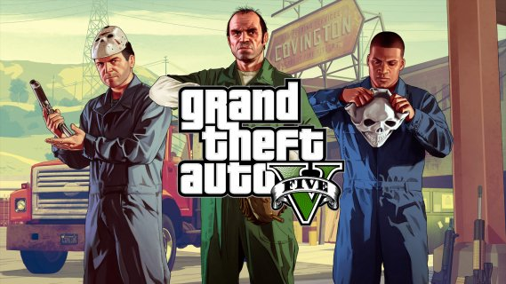 Nowa odsłona Grand Theft Auto w produkcji. Nieoficjalne szczegóły