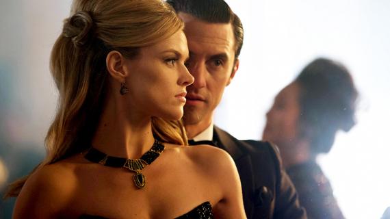 """""""Gotham"""": sezon 1, odcinek 20 – recenzja"""