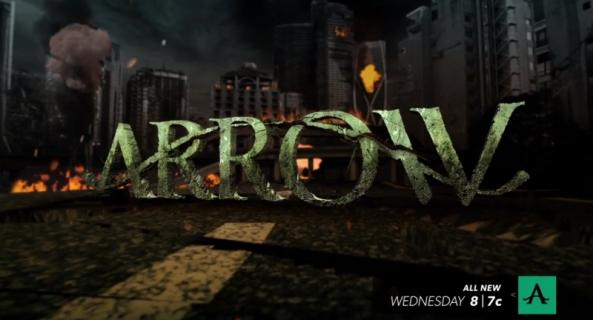 """""""Arrow"""": Kolejny powrót ważnej postaci"""
