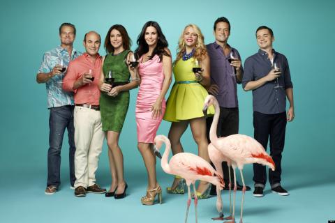 """""""Cougar Town: Miasto kocic"""": sezon 6, odcinek 13 (finał) – recenzja"""