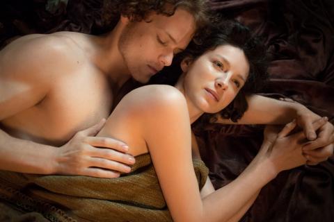 """Outlander"": sezon 1, odcinek 9 – recenzja"