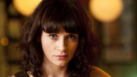 """Charlene McKenna w obsadzie pilota stacji Lifetime """"The Clan of the Cave Bear"""""""
