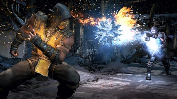 """Mortal Kombat X"": Król bijatyk po liftingu – recenzja"