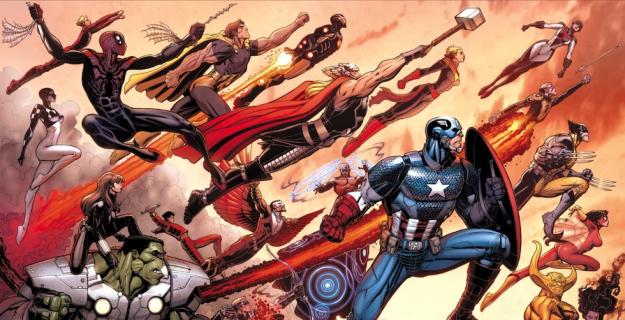 Marvel NOW! – które serie przeczytamy po polsku?