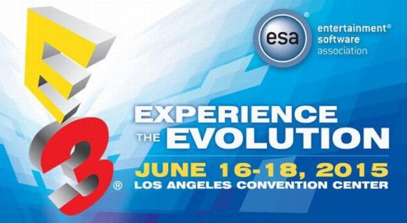 E3 2015 – plany konferencyjne